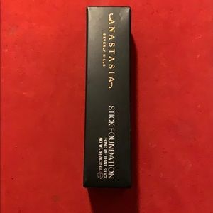 Anastasia stick foundation